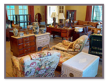 Estate Sales - Caring Transitions of Catawba Valley